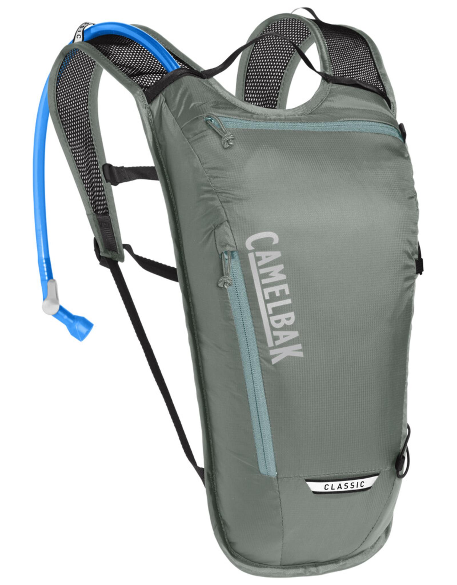 Camelbak CLASSIC LIGHT 70OZ AGAVE GREEN/MINERAL BLUE