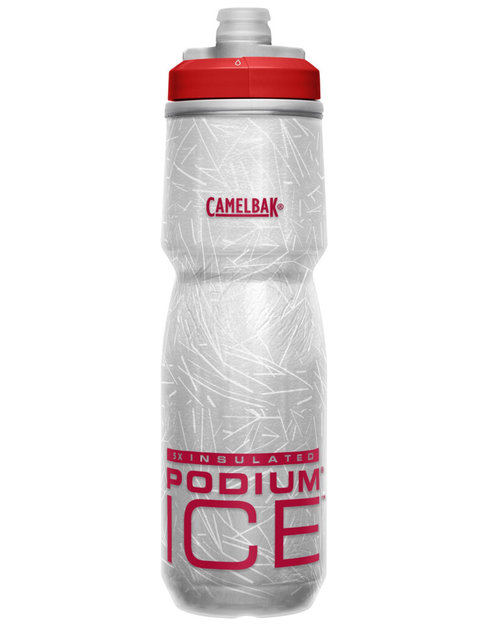 Camelbak PODIUM ICE 21OZ FIERY RED