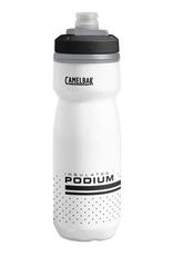 Camelbak PODIUM CHILL 21OZ WHITE/BLACK