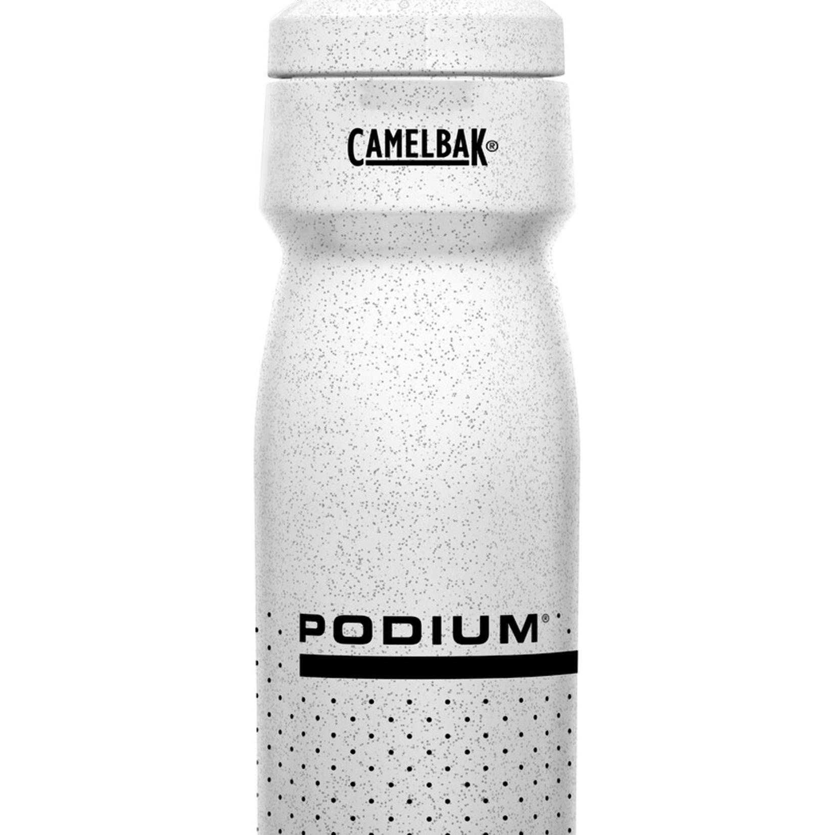 Camelbak PODIUM 24OZ WHITE SPECKLE