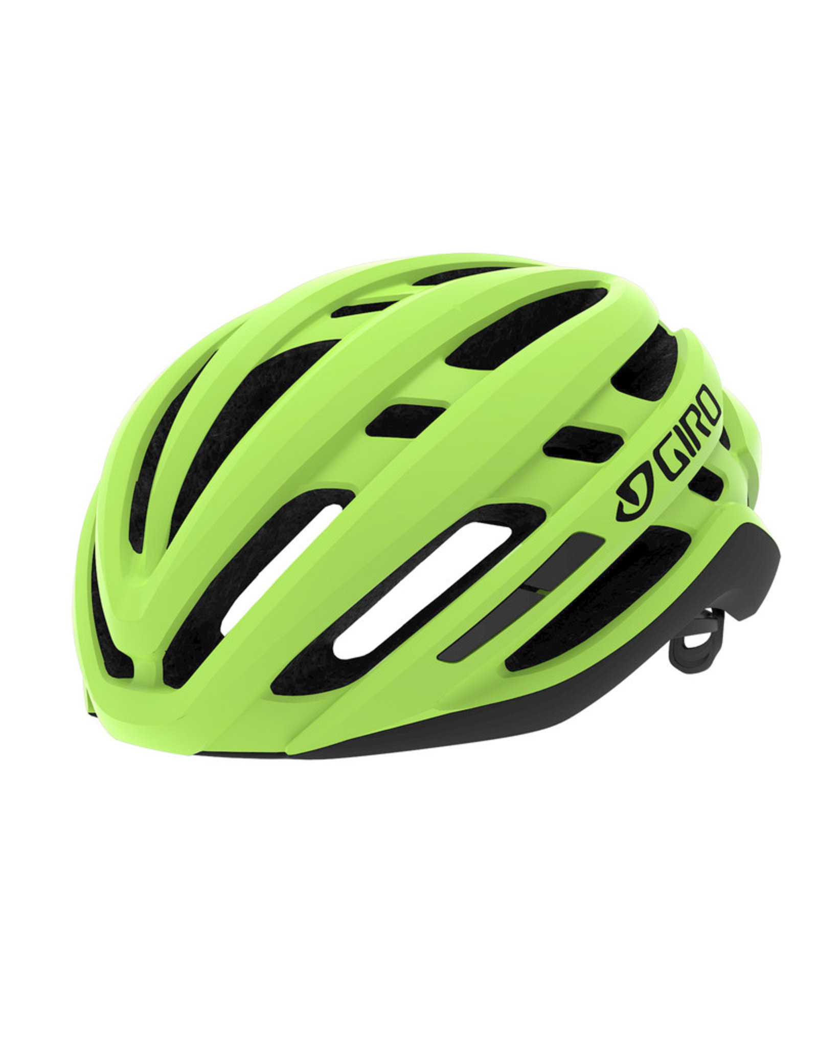 Giro AGILIS MIPS HIGHLIGHT YELLOW M