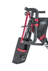 EVOC EVOC, Adaptateur pour velo de route, Pour fourches avec frein a disque