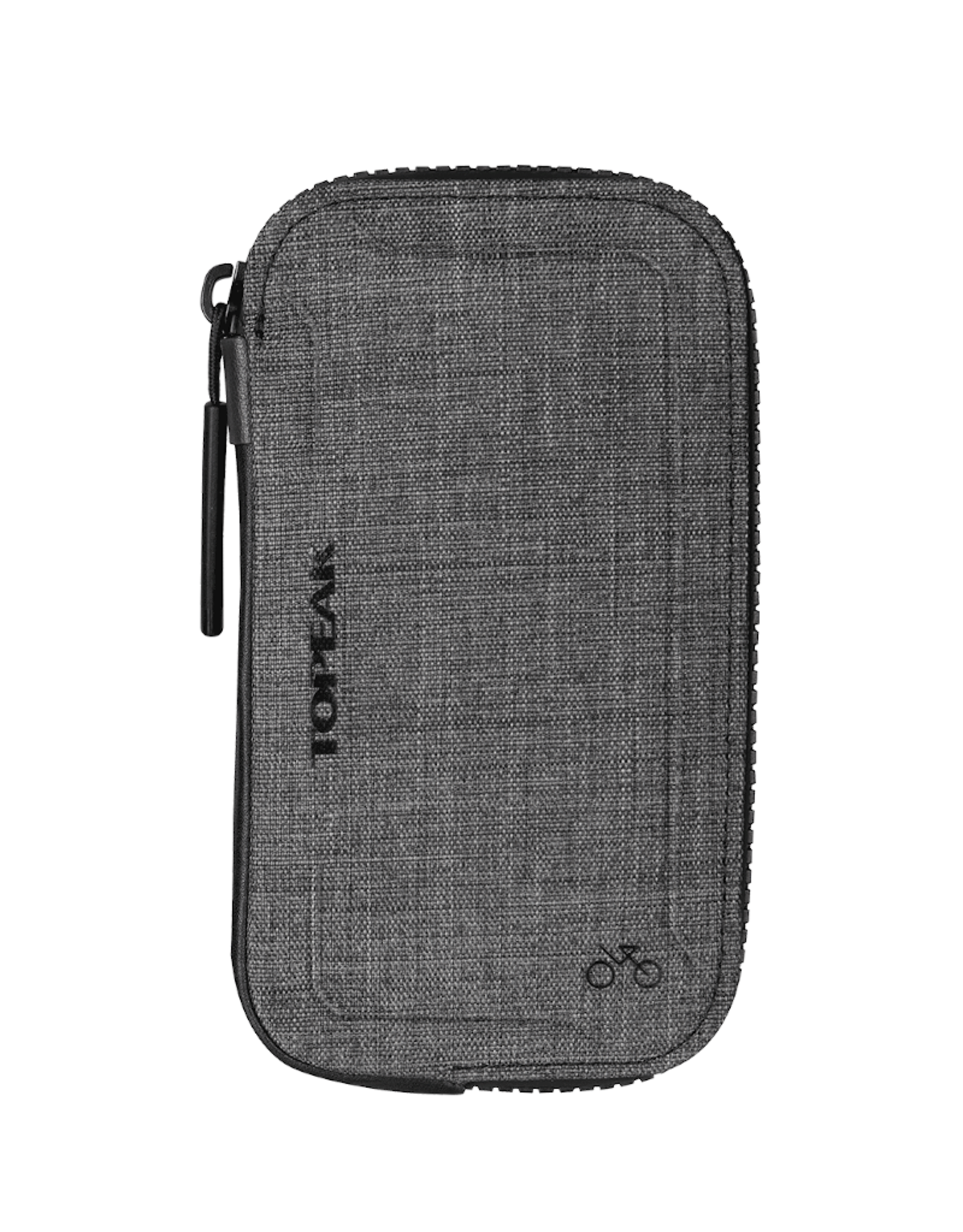 Topeak Topeak - CYCLING WALLET 4.7 GREY