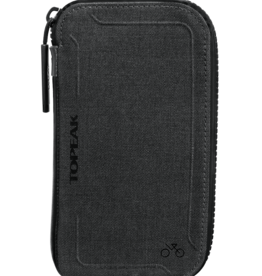 Topeak Topeak - CYCLING WALLET 5.5 BLACK