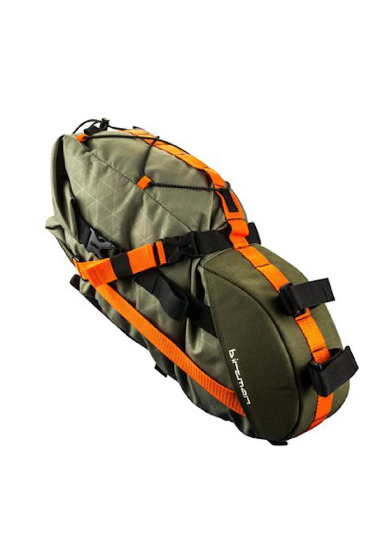 Birzman - Packman Travel, Sac de selle, 6L