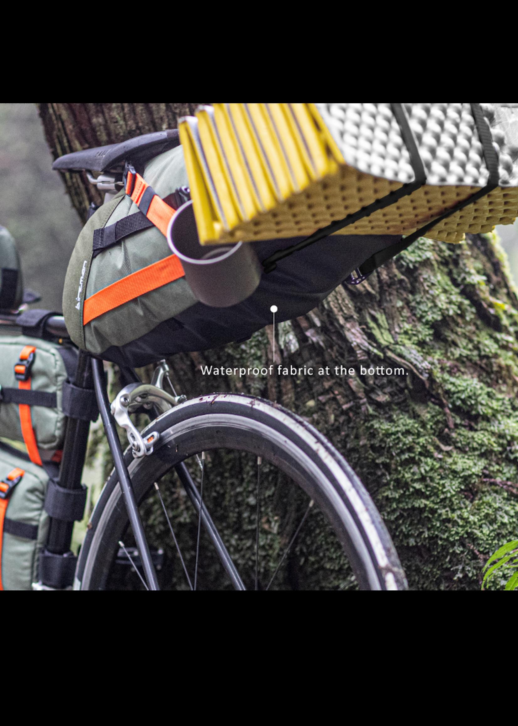 Birzman - Packman Travel, Saddle Pack, 6L