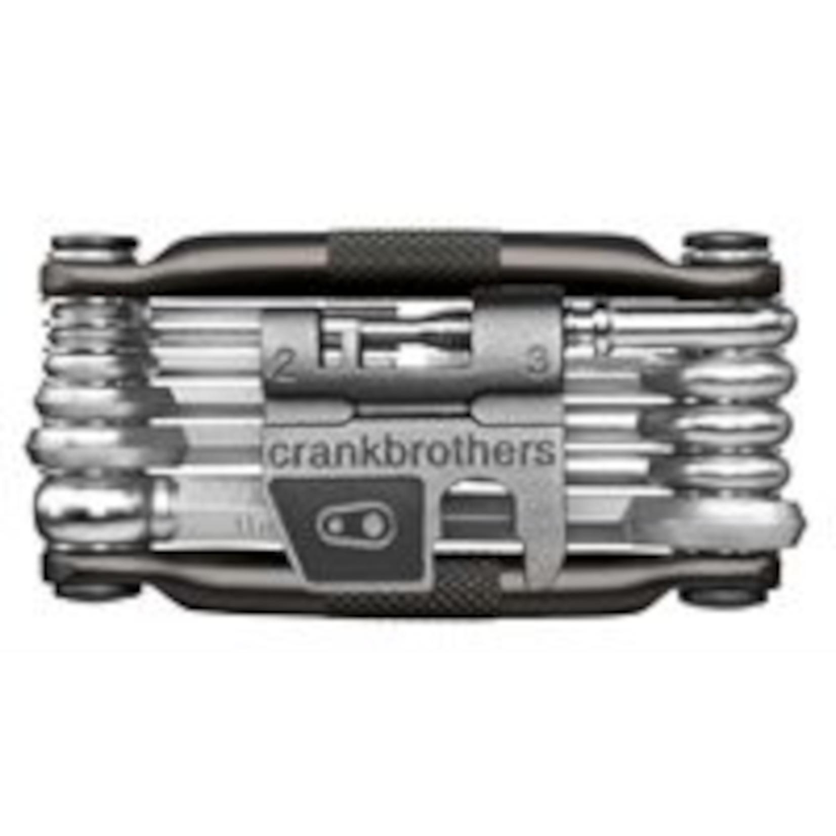 CRANK BROTHERS Crankbrothers M17 Multi-tool