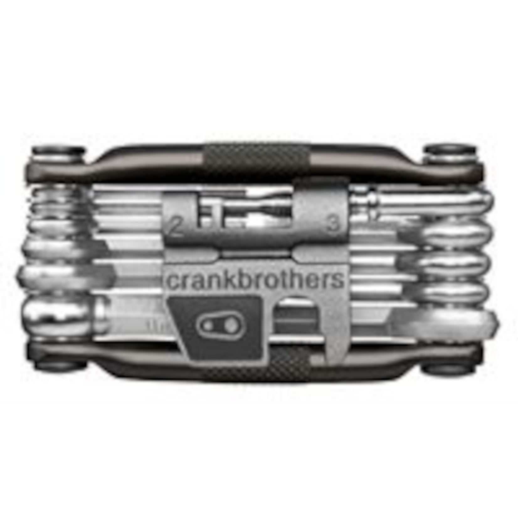 CRANK BROTHERS Crankbrothers M17 outil multifonction