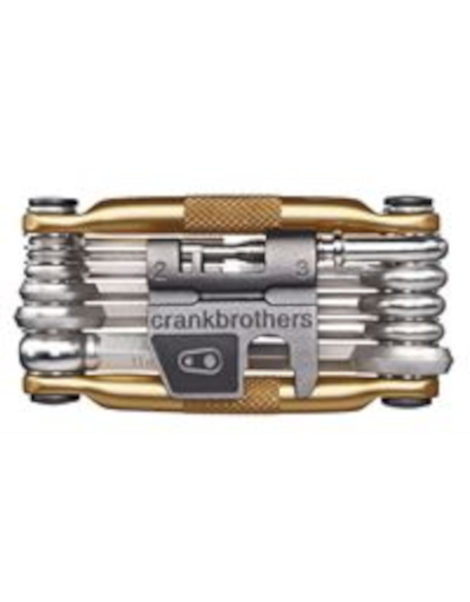 CRANK BROTHERS Crankbrothers M17 Multi-tool