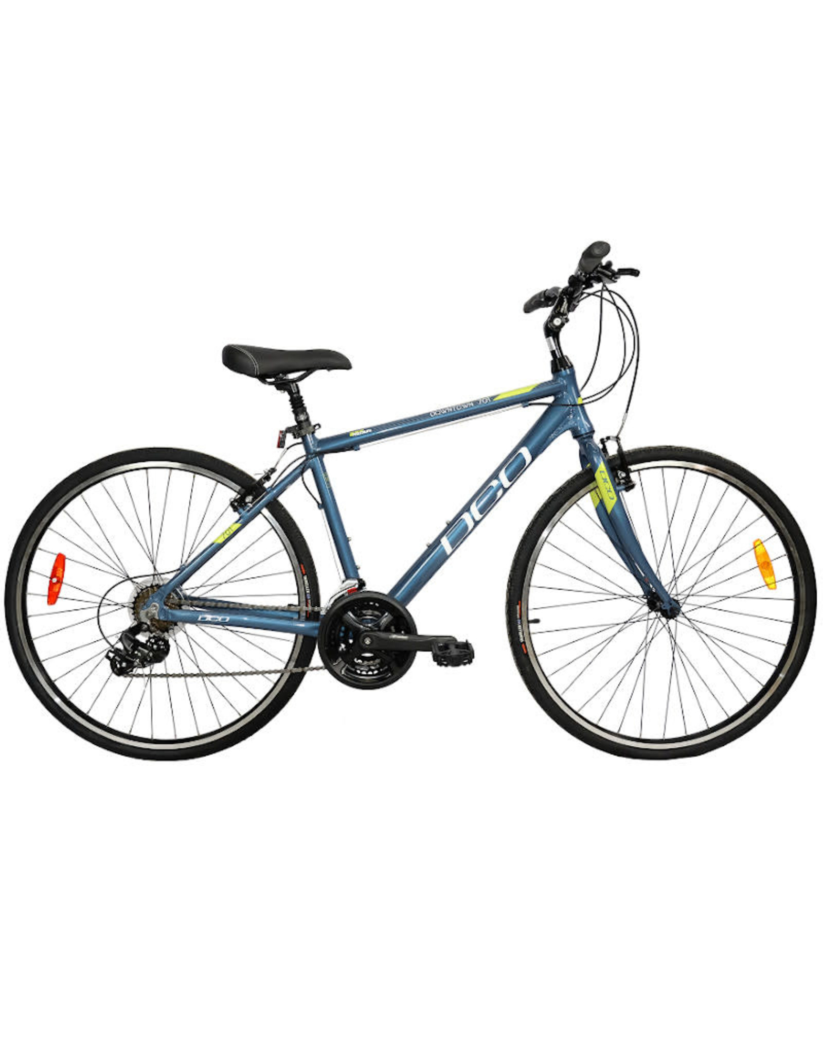 DCO Bicycles DCO - Downtown 701