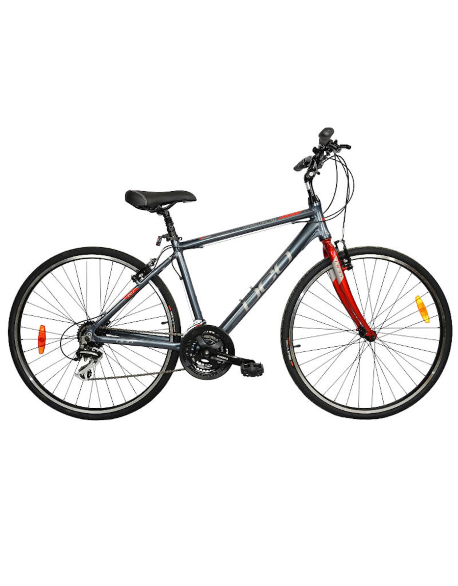 DCO Bicycles DCO - Downtown 702