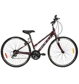 DCO Bicycles DCO - Elegance 702