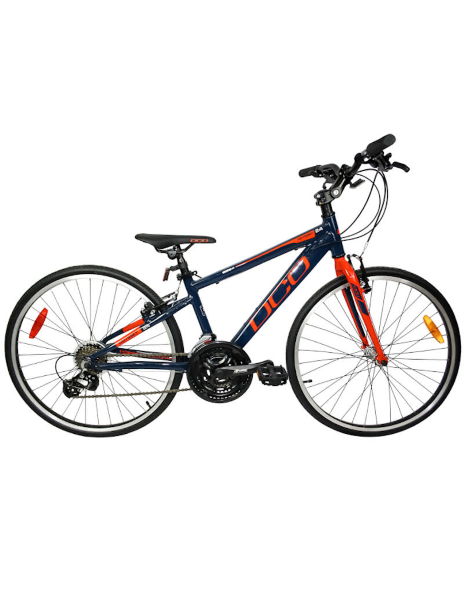 """DCO Bicycles DCO - Odyssey Sport 24"""""""