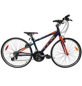 DCO Bicycles DCO - Odyssey Sport 24""