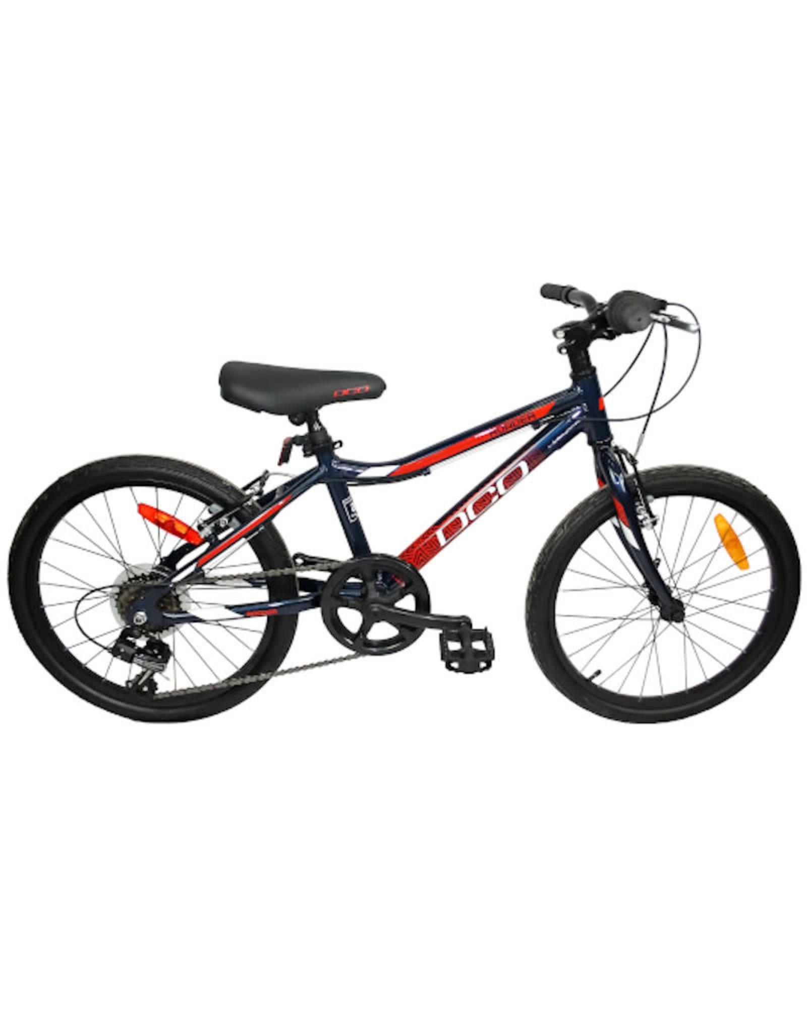"DCO Bicycles DCO - Roader 20"""