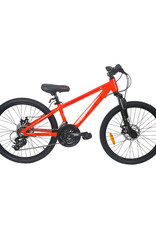 DCO Bicycles DCO - Satellite ALT 24""