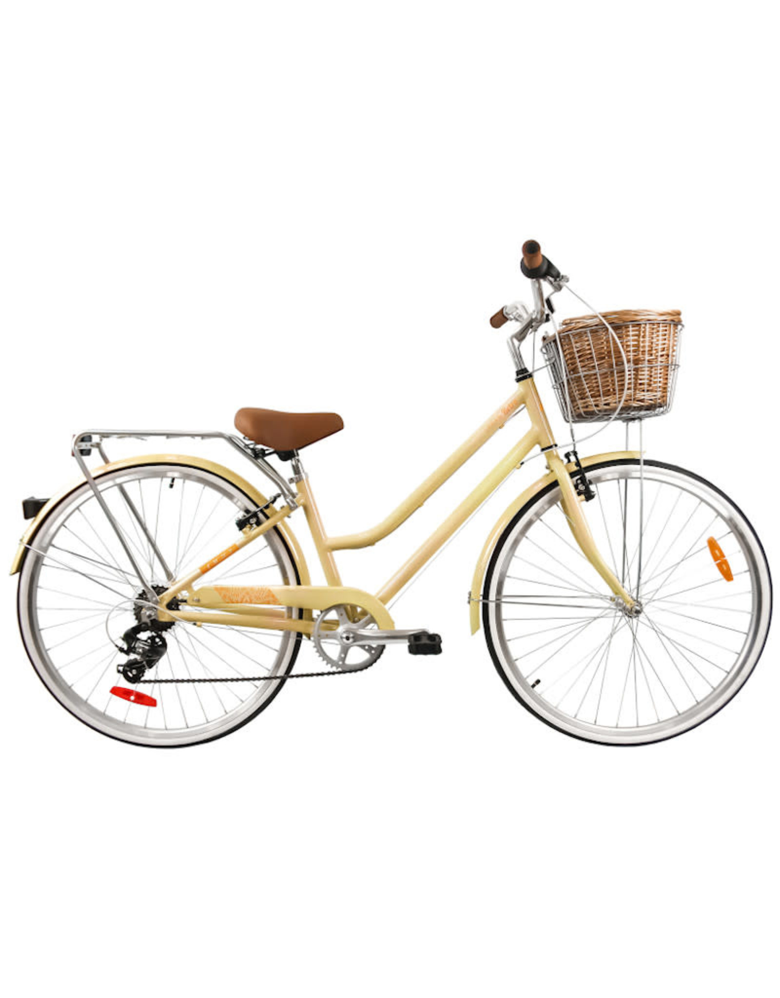 DCO Bicycles DCO - Urban Retro Low Step