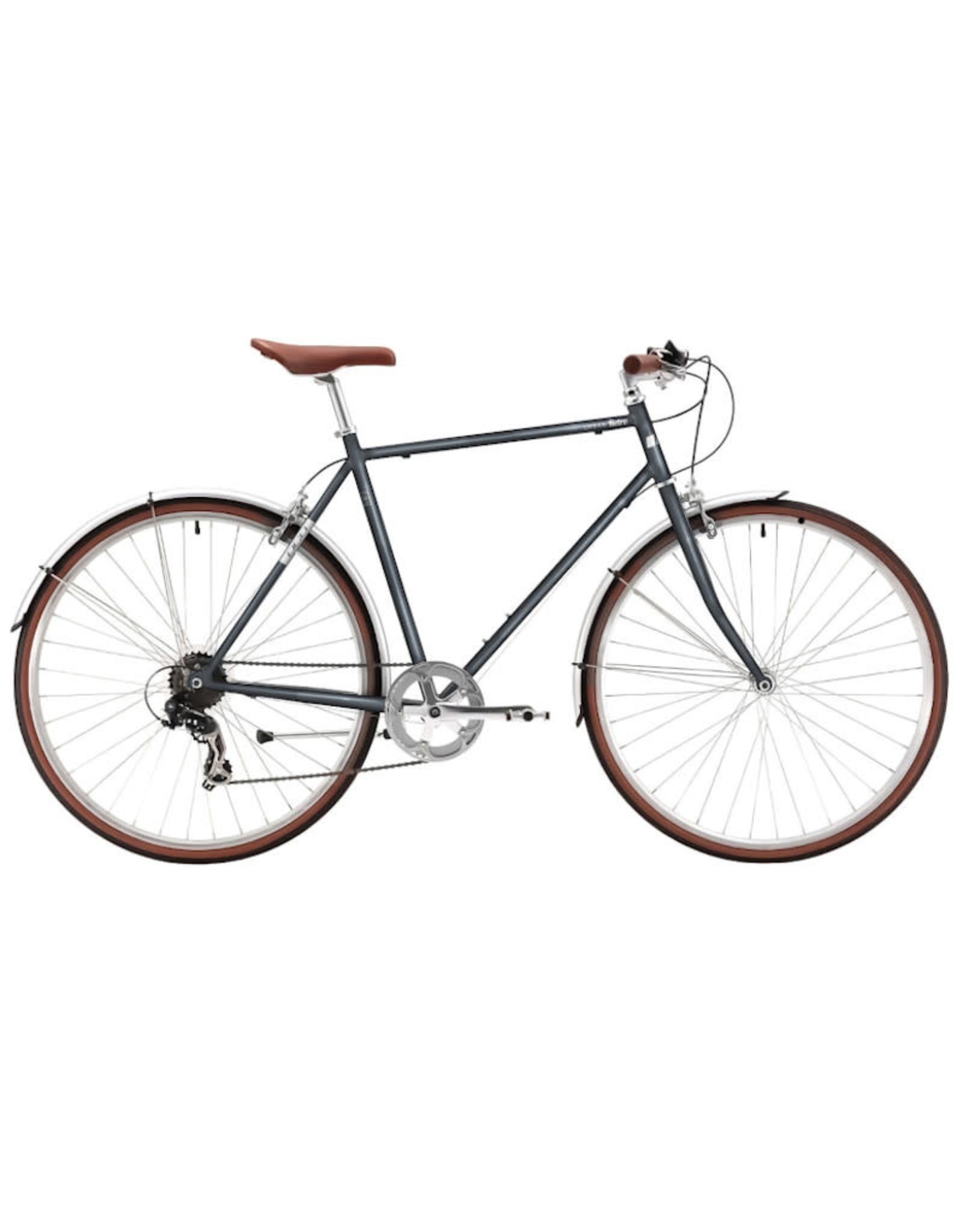 DCO Bicycles DCO - Urban Retro