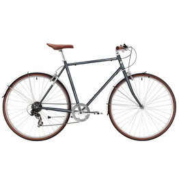 DCO Bicycles DCO - Urban Retro