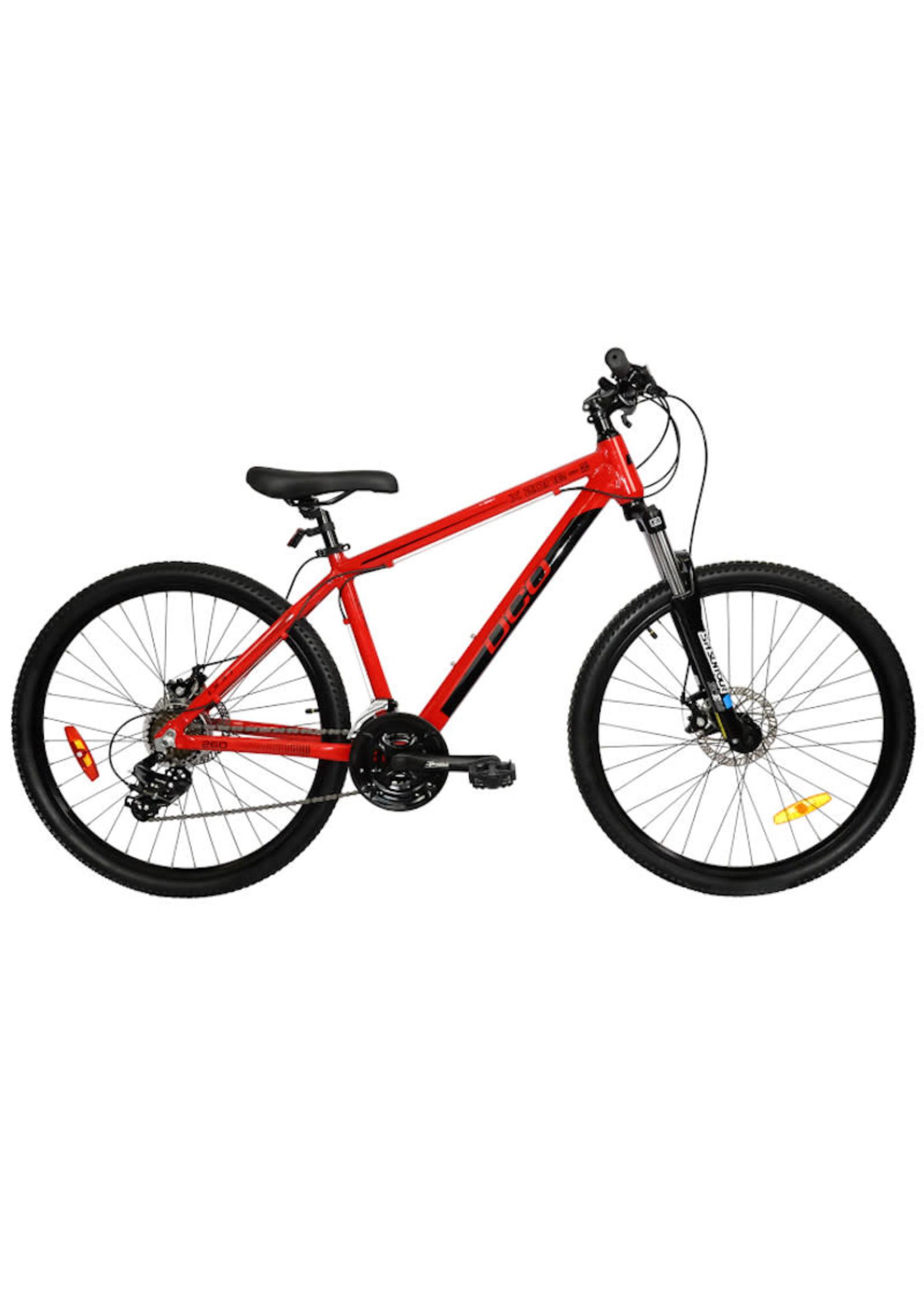 DCO Bicycles DCO - X-Zone 260S
