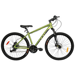 DCO Bicycles DCO - X-Zone 275