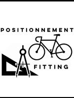 Positionnement sur vélo