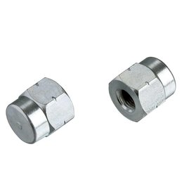 Tacx Tacx, T1416, Axle nut 3/8''