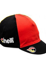 CINELLI CINELLI CAPS, ITALO 79 BLACK