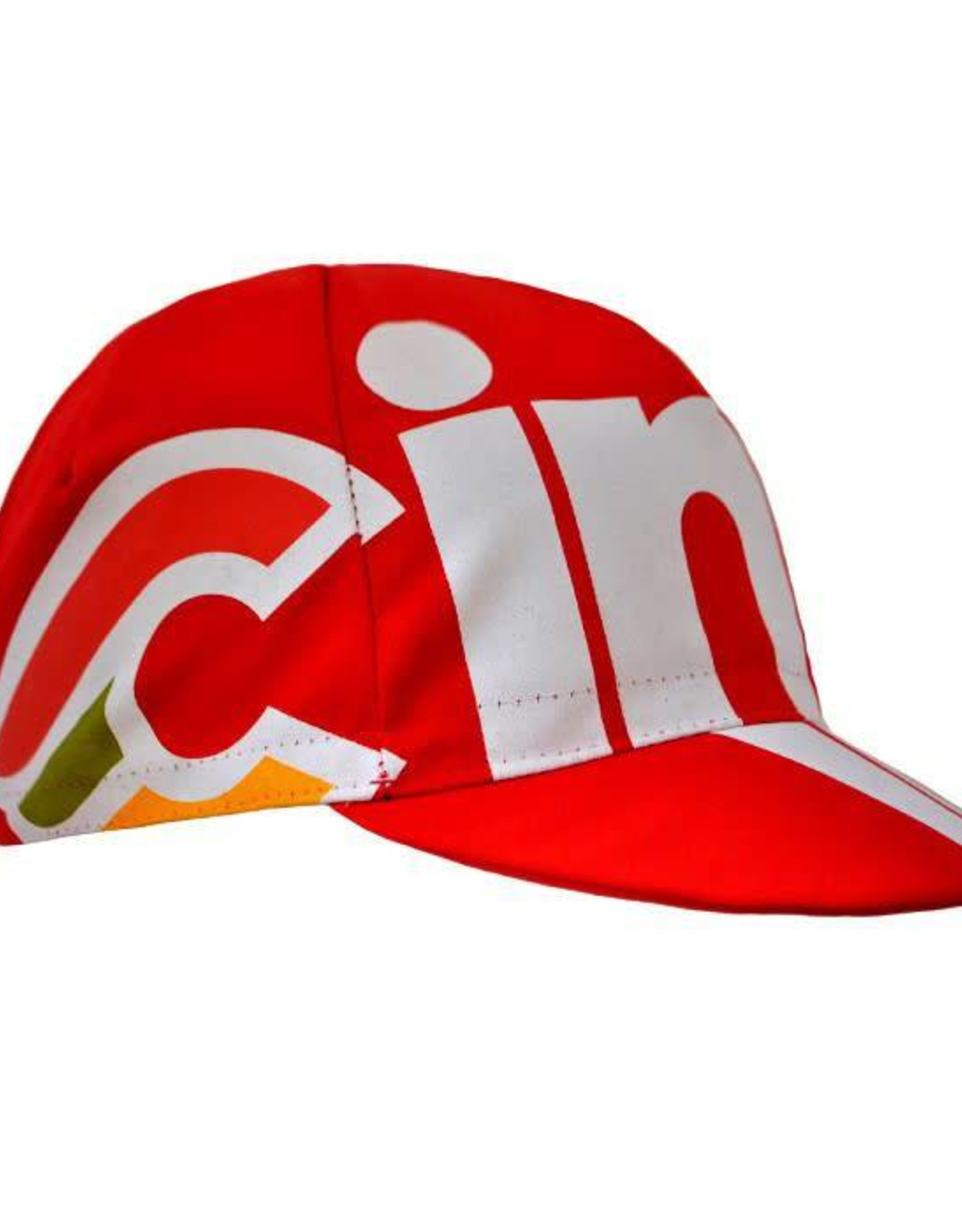 CINELLI CINELLI CAPS NEMO TIG-RED