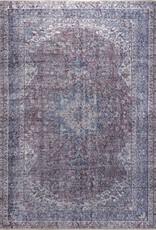 DANTE BLUE RUG 5' x 8'