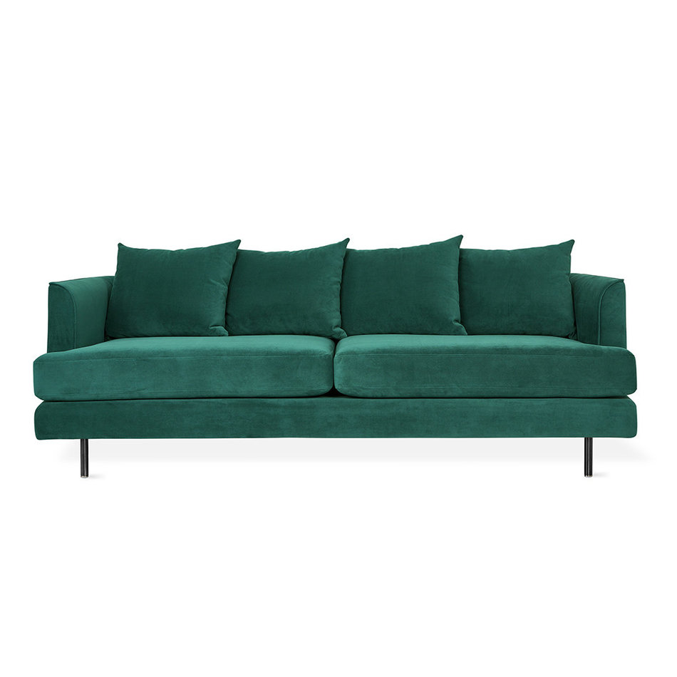 Tremendous Margot Sofa By Gus Modern Pabps2019 Chair Design Images Pabps2019Com
