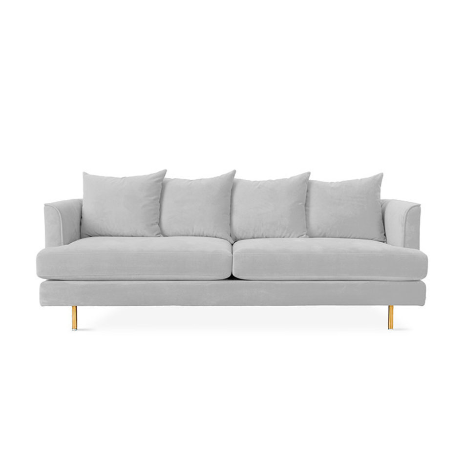 Excellent Margot Sofa By Gus Modern Pabps2019 Chair Design Images Pabps2019Com