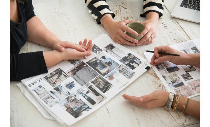 Consultation design d'intérieur commercial et résidentiel