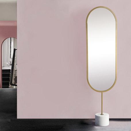 Floor mirrors