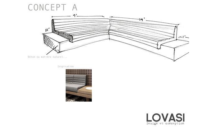 LOVASI Furniture
