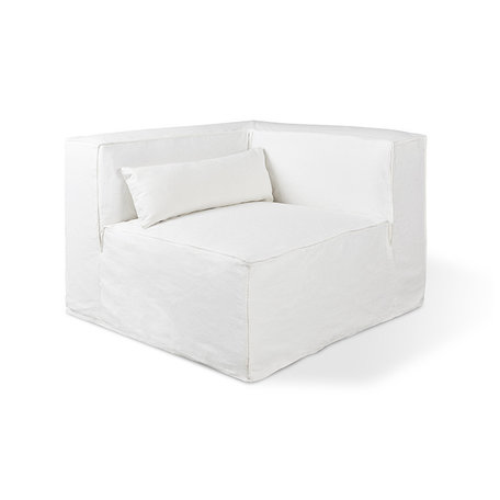 MIX SLIPCOVER - CORNER