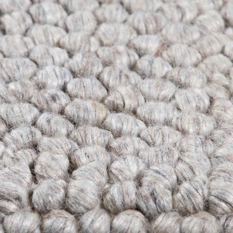 Loop rug