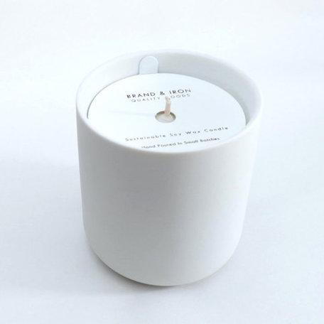 WHITE TEA + CITRUS + GINGER