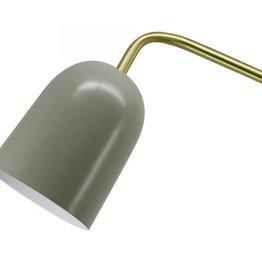 LAMPE SUR PIED PARKER