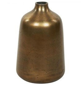 BABYLON II  ANTIQUEBRASS  VASE