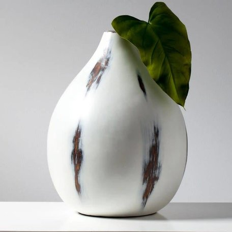 VASE DE COLLECTION GOURD