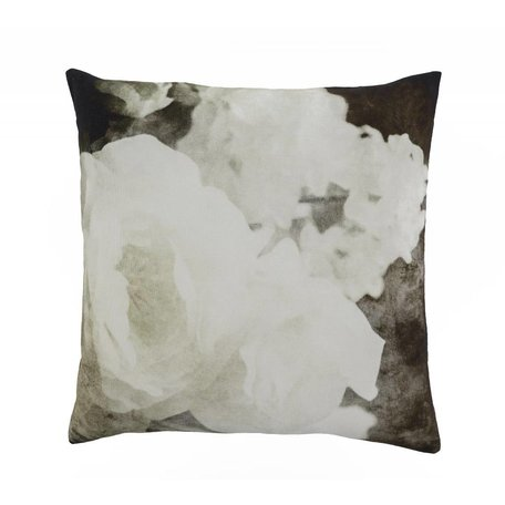 FLOWER GARDEN CUSHION 20 x 20