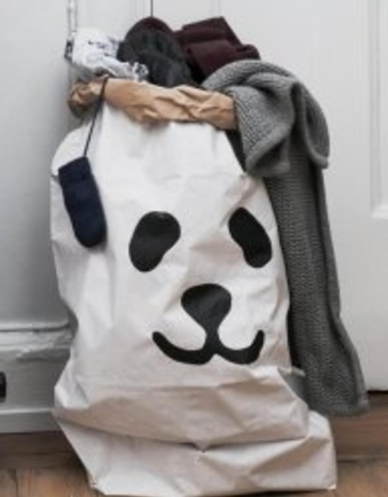 TELLKIDDO PANDA PAPER BAG