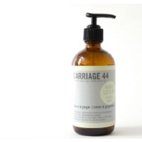 CARRIAGE 44 HAND SOAP