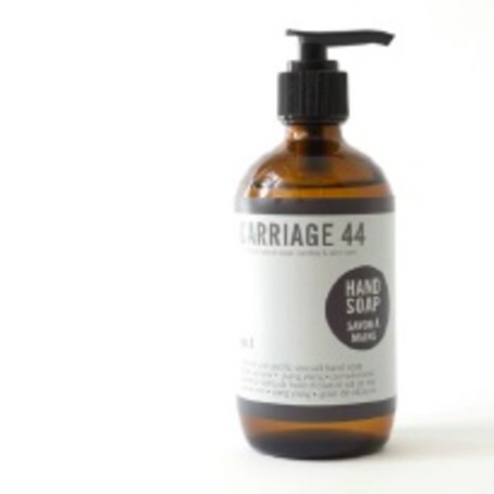 No. 1 Hand Soap
