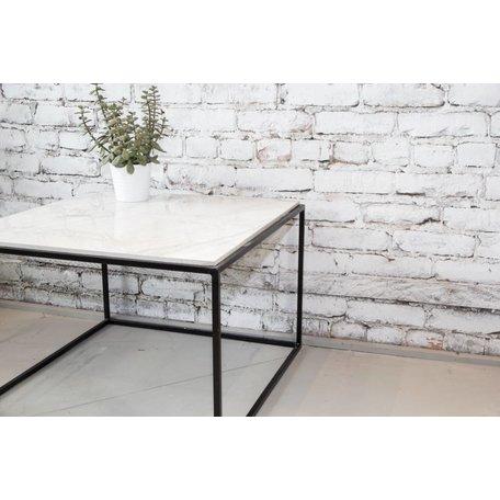 LeNOIR MARBLE LIVING ROOM TABLE  BY LOVASI
