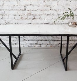 LeNOIR LIVING ROOM TABLE  BY LOVASI