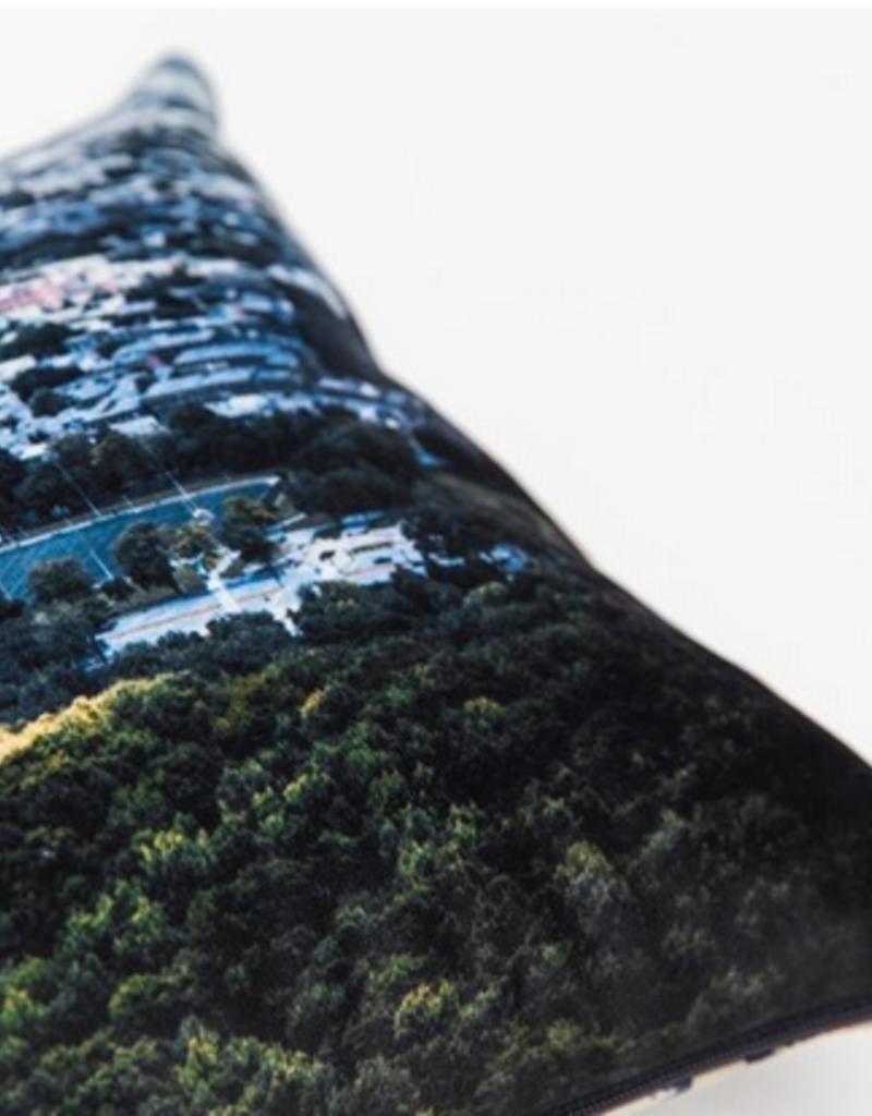 COUSSIN FOTOFIBRE MONT-ROYAL 12x18