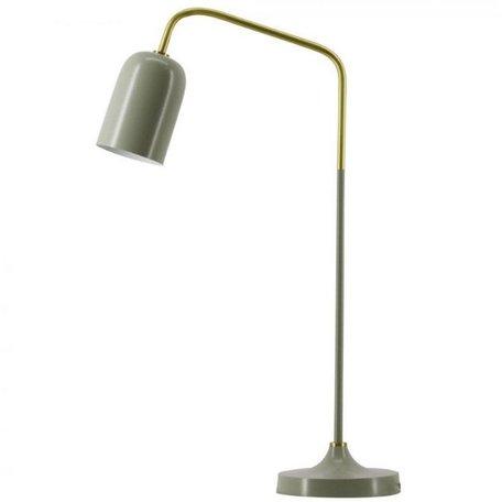 LAMPE DE TABLE PARKER