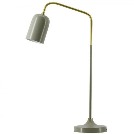 PARKER TABLE LAMPE